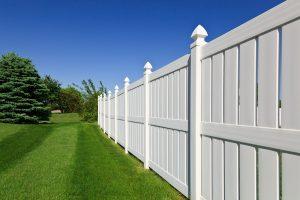 gaps under fencing