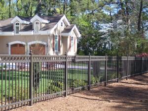Richmond fence