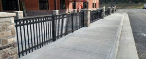 Choose The Right Fence For Your Family