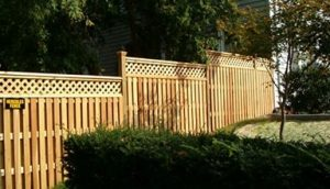 What You Should Know About Fall Wood Fence Maintenance
