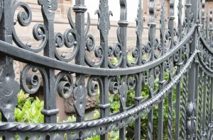 What To Consider When Installing A Security Fence