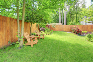 What You Should Know About Protecting Your Fence from Soil Damage