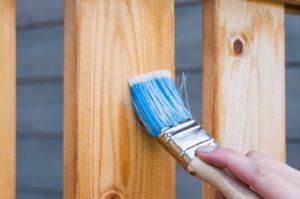 Wood Fence Maintenance: Paint, Stain, or Varnish?