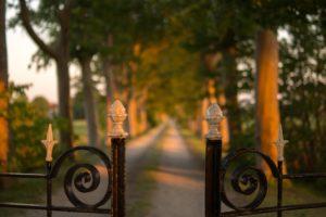 Customizing Your New Wrought Iron Fence
