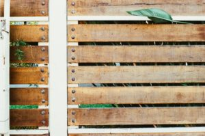 Benefits of a New Privacy Fence for Your Home