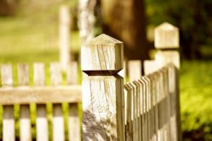 Wood Fence Basics: Key Terms and Parts