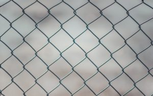 Install a Commercial Fence for Visual Appeal and Security