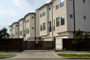 Apartment Fencing: Security Gates, Dumpster Enclosures, and More