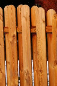 What is a Good Neighbor Fence?