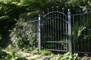 Customize Your Property with a Stylish Fence Gate