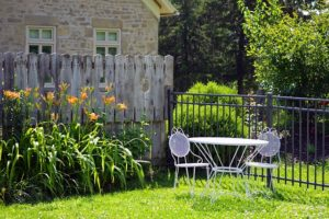 Install a Boundary Fence to Complete Your Home