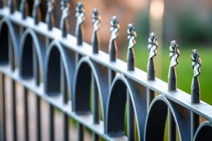 Elevate Your Property with Ornamental Fencing