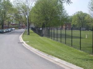 chain-link-fence-Richmond