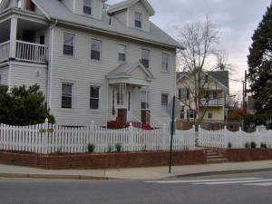 fence permit Richmond